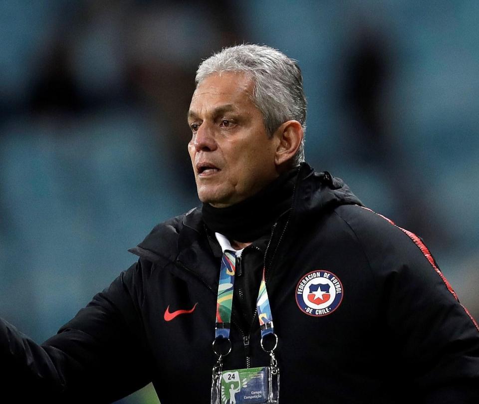 Reinaldo Rueda no llega a acuerdo con Selección Colombia   Reunión con Ramón Jesurún   federación Colombiana de Fútbol noticias hoy   Selección Colombia 1
