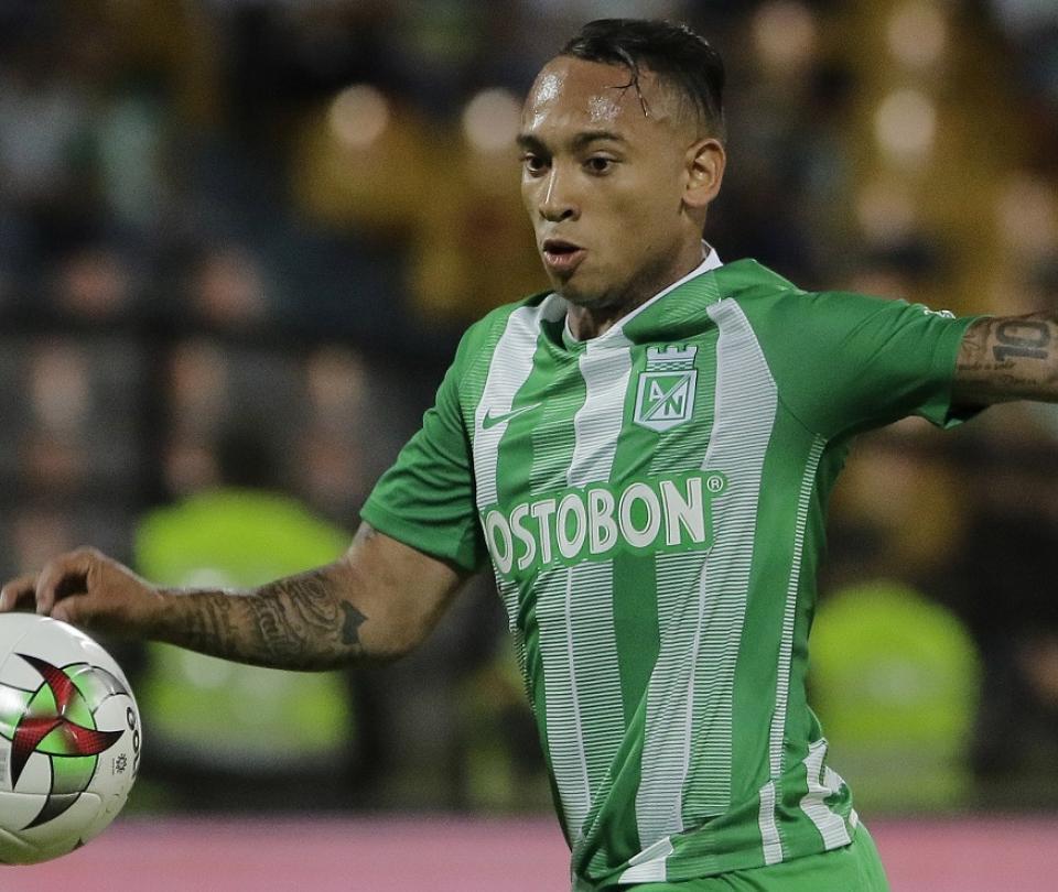 Liga Betplay: Para Osorio, DT Nacional, Jarlan Barrera está a nivel de Quintero y James | Futbol Colombiano | Liga BetPlay 1