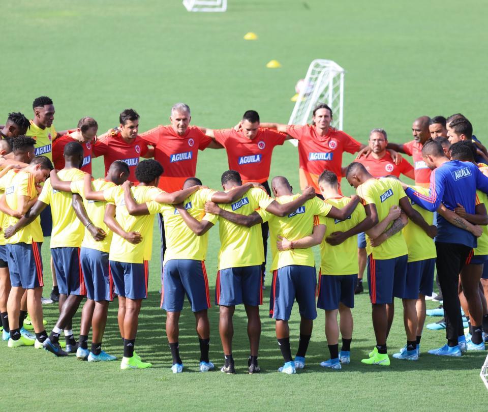 Selección Colombia hoy: números y posibles convocados de delanteros | Borré, Córdoba, Morelos 2020 | Selección Colombia 1