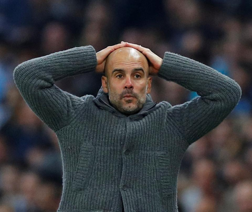 Pep Guardiola: el técnico del Manchester City habló sobre las posibilidades de fichar a Lionel Messi | Premier League 2