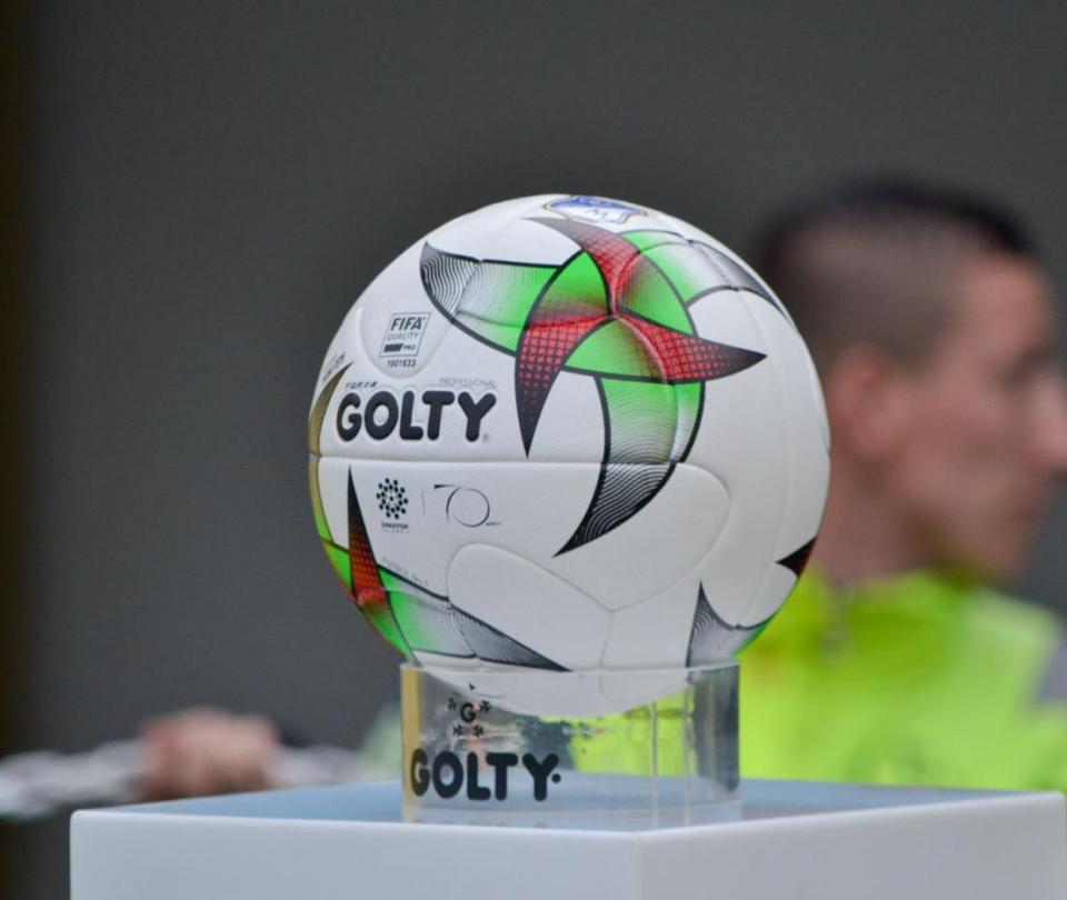 Dirigente de equipo colombiano pide que vuelva el fútbol a TV abierta 1