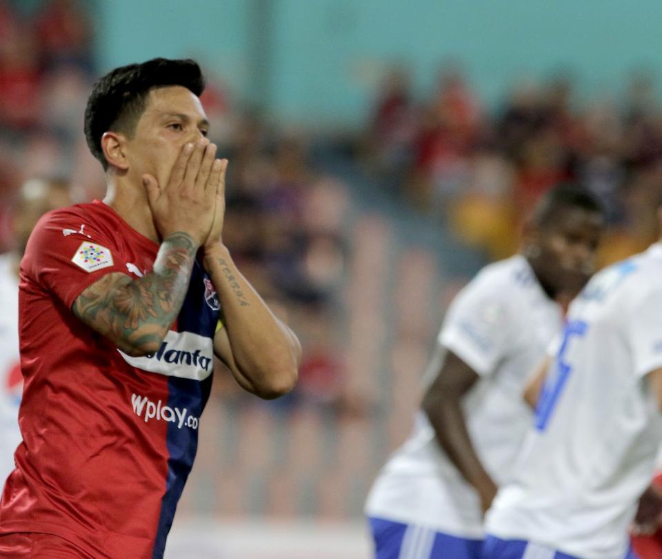 Medellín hoy: lesiones y bajas para fecha 18 contra Alianza Petrolera, liga águila 2019 | Futbol Colombiano | Liga Águila 1