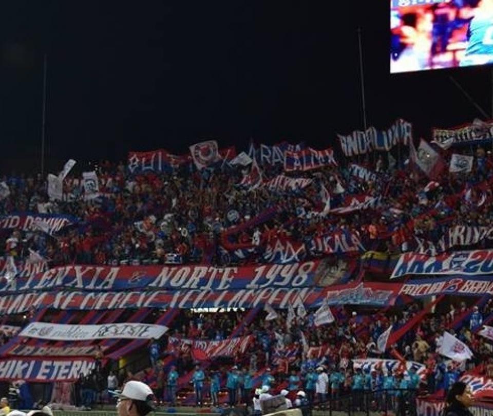 Medellín hoy: VIDEO de pelea entre hinchas y presidente del equipo 2020 | Futbol Colombiano | Liga BetPlay 1