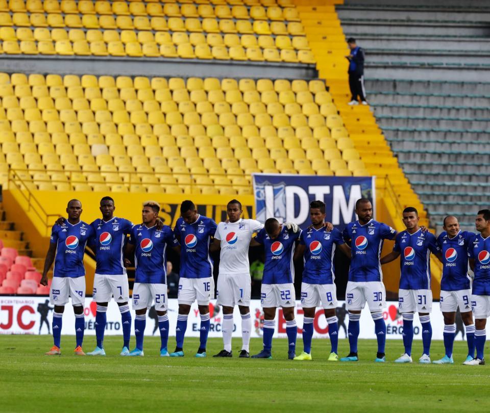 Millonarios vs Santa Fe: las claves para el partido de Liga Águila | Futbol Colombiano | Liga Águila 1