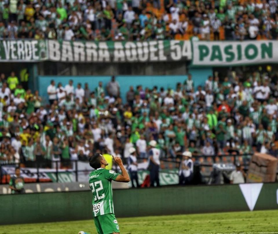 Atlético Nacional hoy: Daniel Muñoz, rumores de fichajes y ligas en las que podría mejorar su juego 2020 | Futbol Colombiano | Liga BetPlay 1