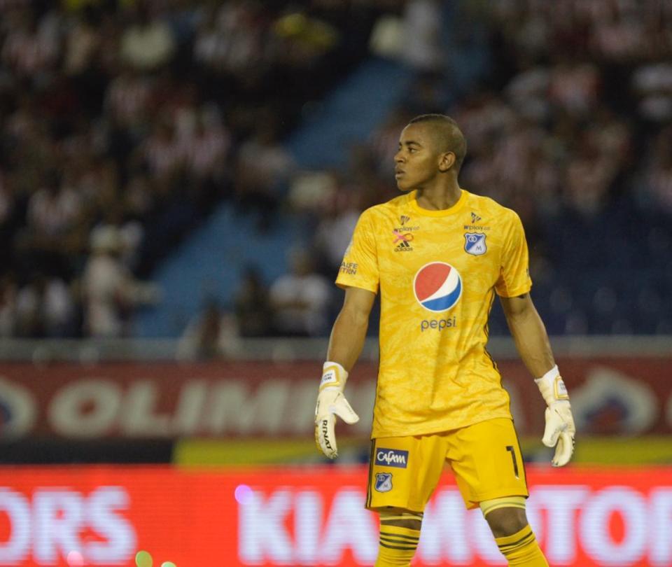 Wuilker Faríñez: detalles de su salida de Millonarios 2020 | Mercado de fichajes últimas noticias | Futbol Colombiano | Liga BetPlay 1