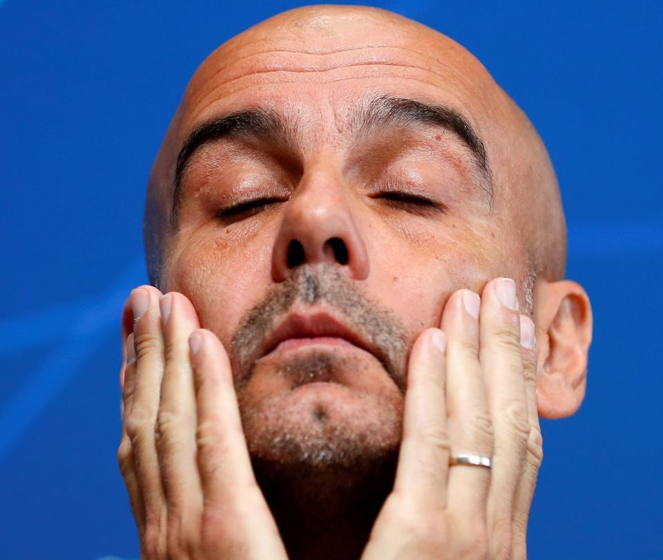 ¿El City sin Champions? La decisión del TAS tiene en vilo a Guardiola 2