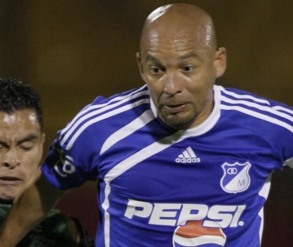 Ricardo Ciciliano criticó el paro de futbolistas colombianos y a Acolfutpro   Futbol Colombiano   Liga Águila 1