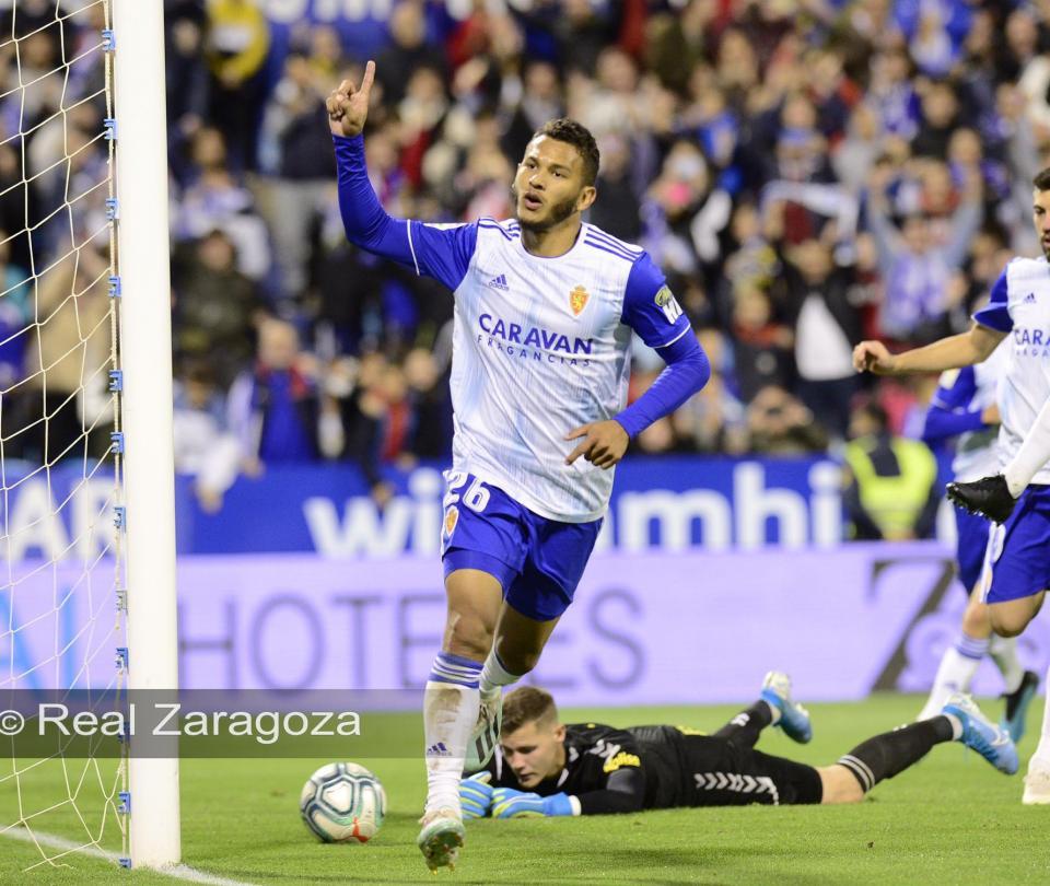 ¡Elogios más que merecidos! Luis Suárez 'es delanterazo', dice La Liga 1