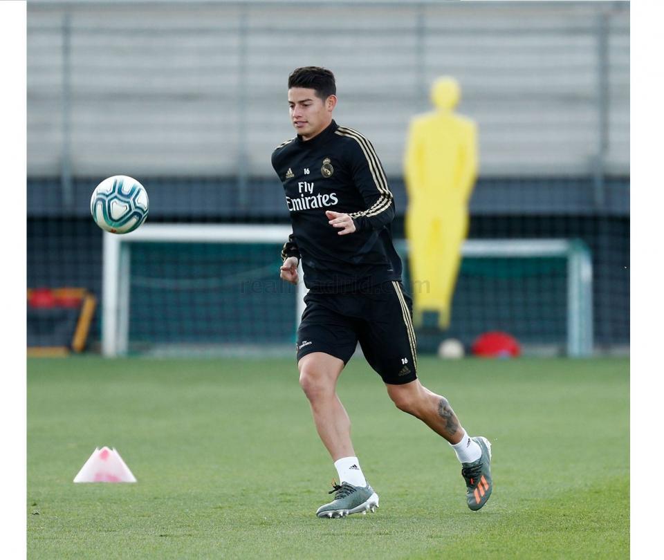 James Rodríguez Real Madrid hoy: cómo salir con más dinero y gratis | Colombianos en el Exterior 1
