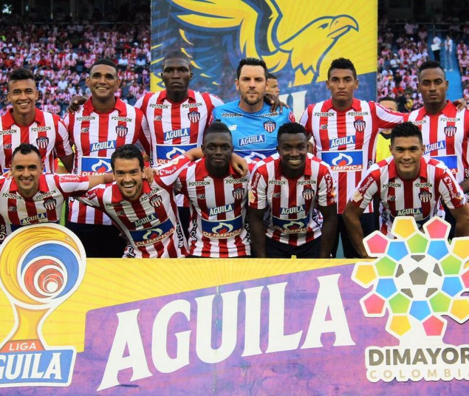 Junior hoy: otro gran fichaje además Borja, suena Edwin Cardona | Futbol Colombiano | Liga Águila 1