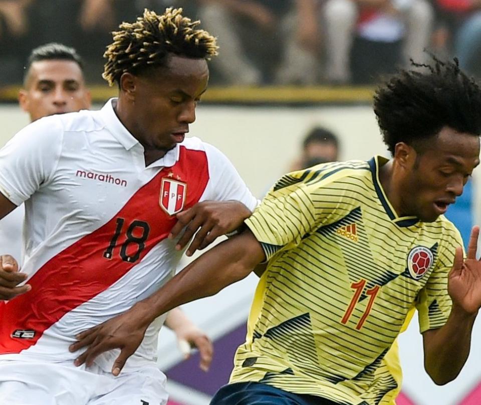 Noticias fútbol | Ricardo Gareca confirmó que podría iniciar las Eliminatorias con jugadores de la liga local | Selecciones Nacionales 1