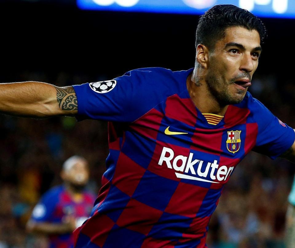Nuevo pretendiente para Luis Suárez: un grande de la Serie A lo quiere 1