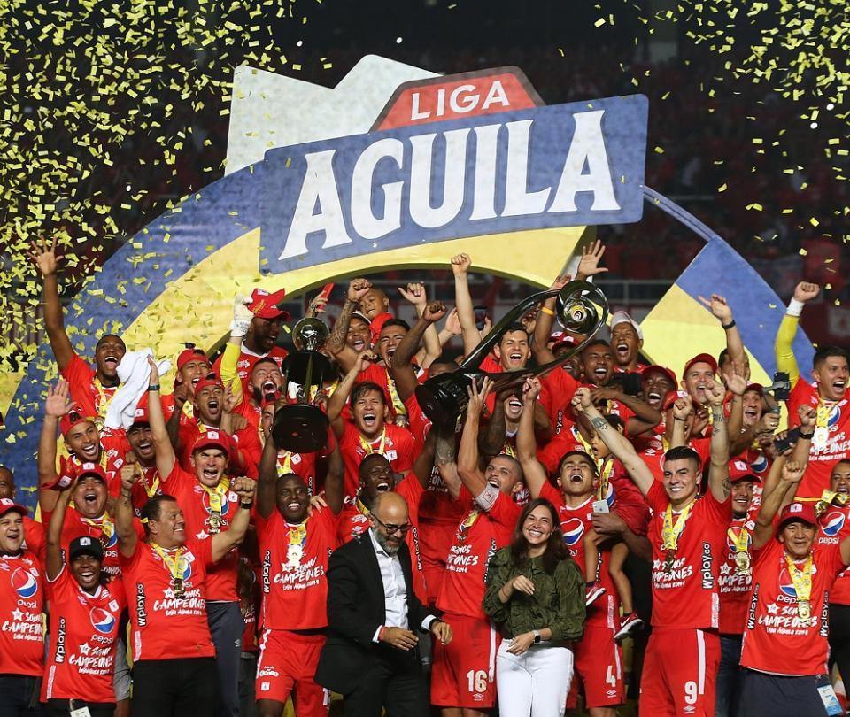 Coronavirus: jugadores darían OK si la Liga vuelve en una sola sede | Futbol Colombiano | Liga BetPlay 1