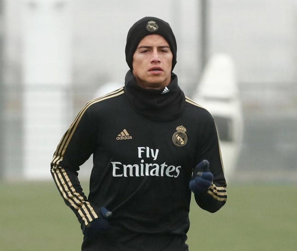 James Rodríguez: rumor sobre Newcastle y su nuevo dueño: Últimas noticias Colombia | Colombianos en el Exterior 1