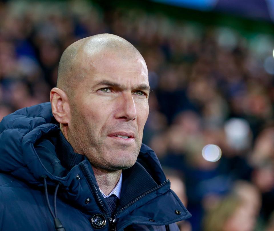 Zidane quiere para Real Madrid a Sadio Mané, estrella de Liverpool en la Premier League   Liga de España 2
