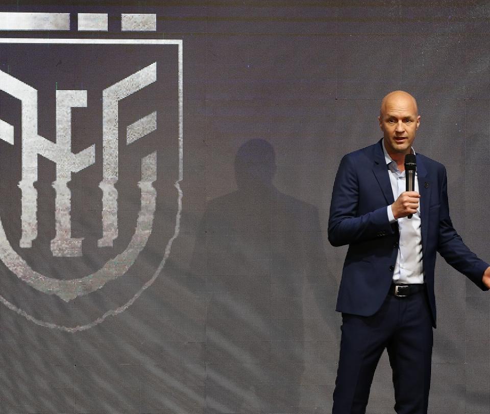 Selección Ecuador: Cruyff no sigue como entrenador | razones y detalles de salida 2020 | Selecciones Nacionales 1