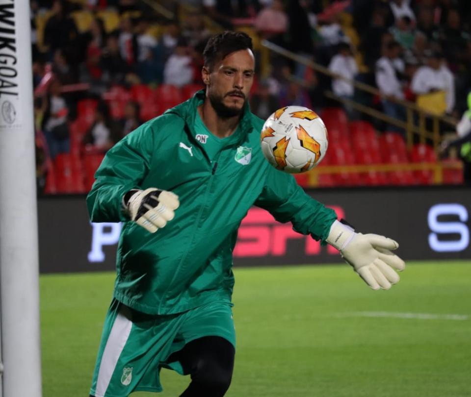 Deportivo Cali: David González habla del regreso a entrenamientos | Futbol Colombiano | Liga BetPlay 1