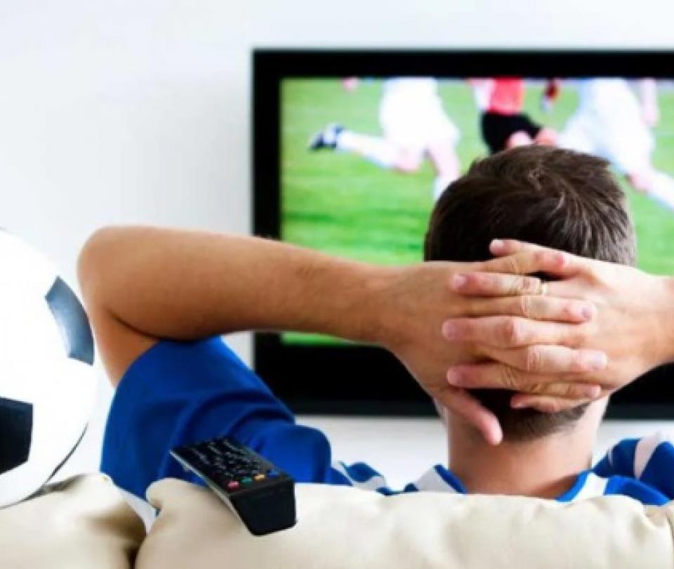 Fútbol para ver en tv: mejores partidos recomendados para la semana 20 de octubre hoy | Otras Ligas de Fútbol 1