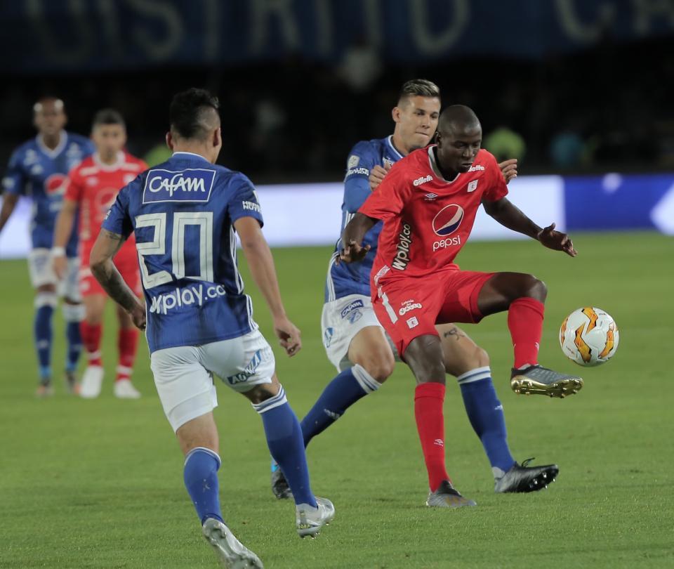 Liga BetPlay: 'Lo primordial es la salud y de allí parte todo': Adrián Ramos | Futbol Colombiano | Liga BetPlay 1