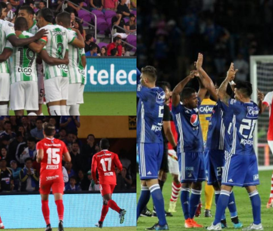 ¡Por la gloria! Fecha de regreso para Copa Libertadores y Suramericana 2