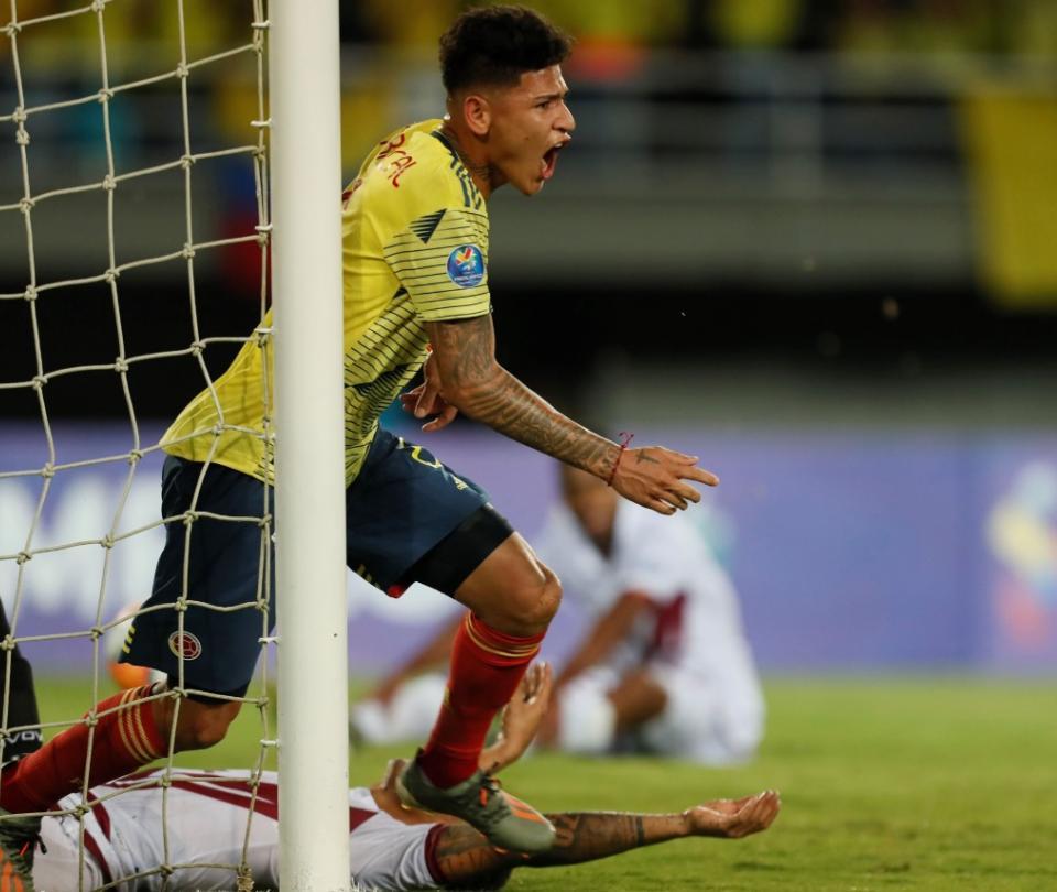 Colombia ya conoce horarios y rivales para buscar la clasificación 1