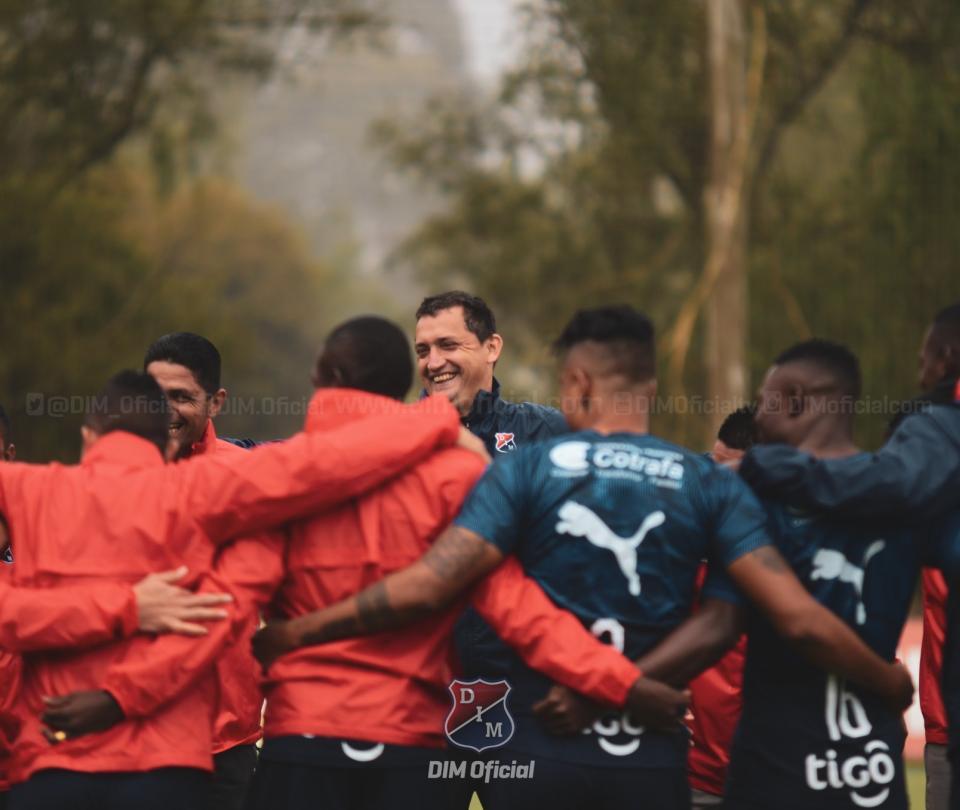 Medellín contra Boca Juniors, partido: últimas noticias Copa Libertadores 2020 | Copa Libertadores 1