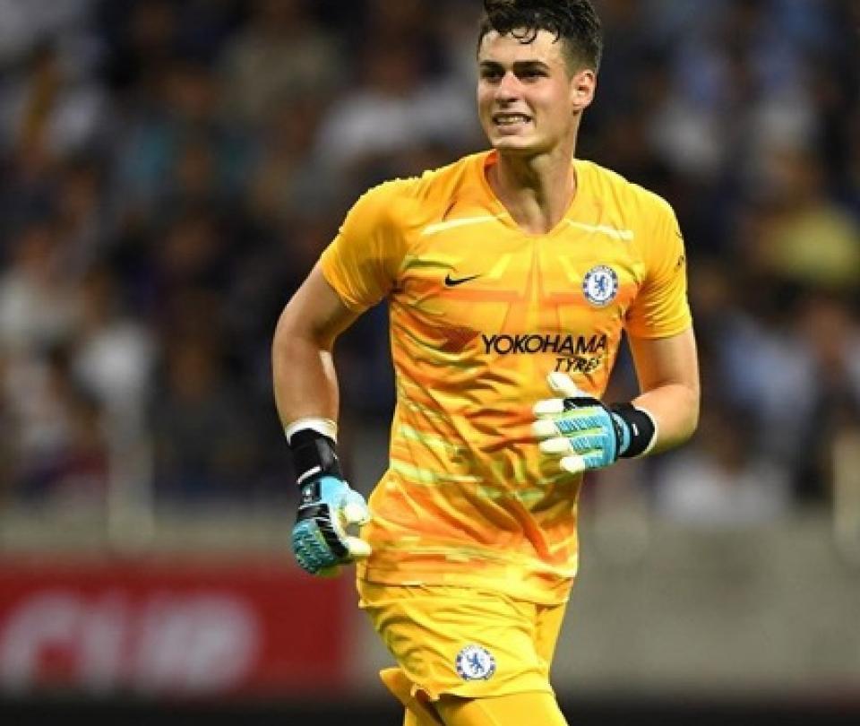 ¿Se encartó el Chelsea con Kepa? El español no termina por gustar 2