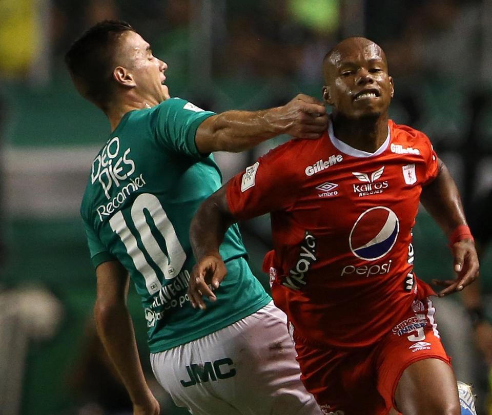 Hinchas no apoyan a Dimayor en caso de violencia y asesinato de hincha | Futbol Colombiano | Liga BetPlay 1