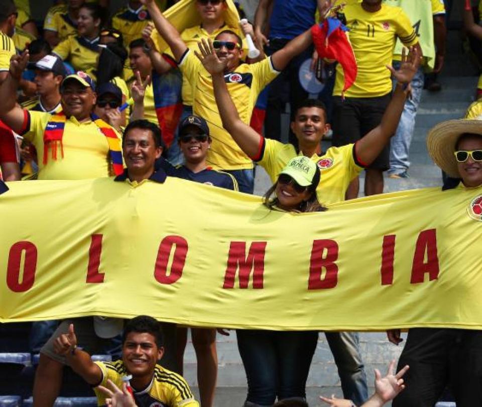 Colombia toma nota: Conmebol confirma hora y fecha de Eliminatorias 1