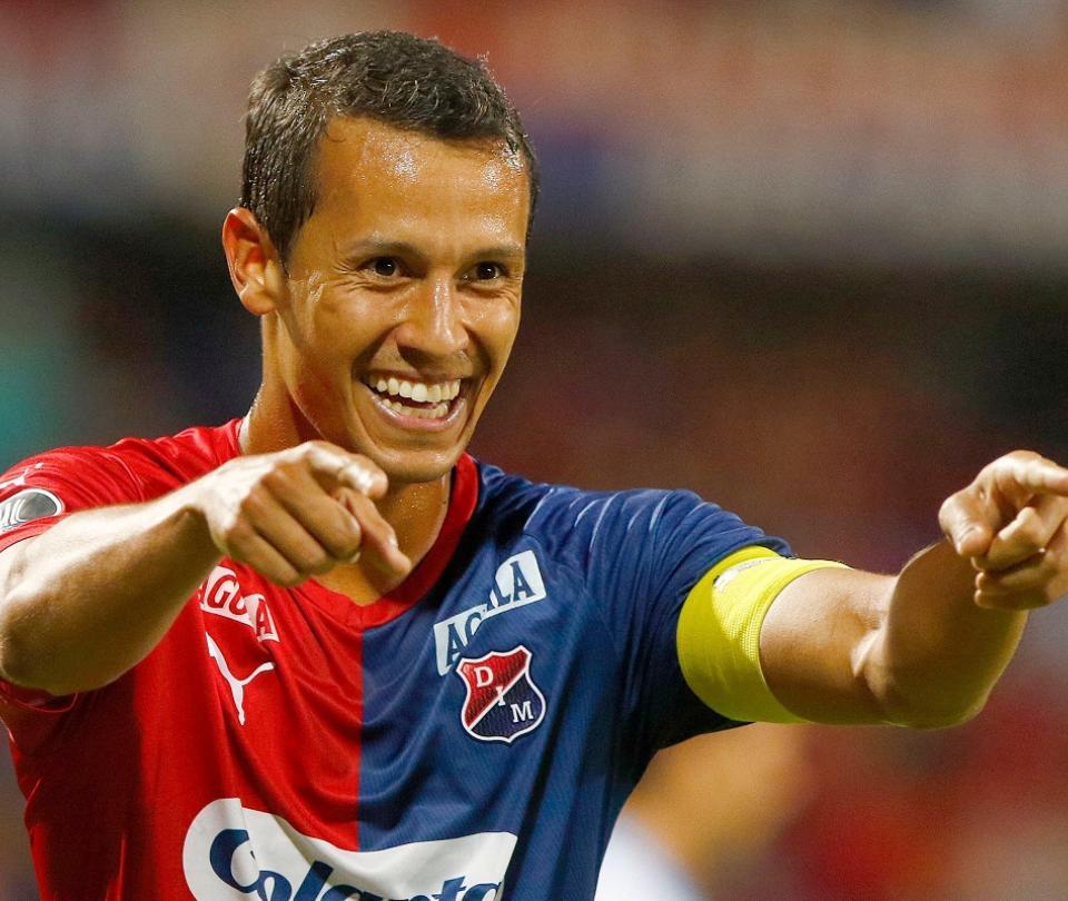 Medellín hoy: Andrés Ricaurte y su tiempo en aislamiento | Futbol Colombiano | Liga BetPlay 1