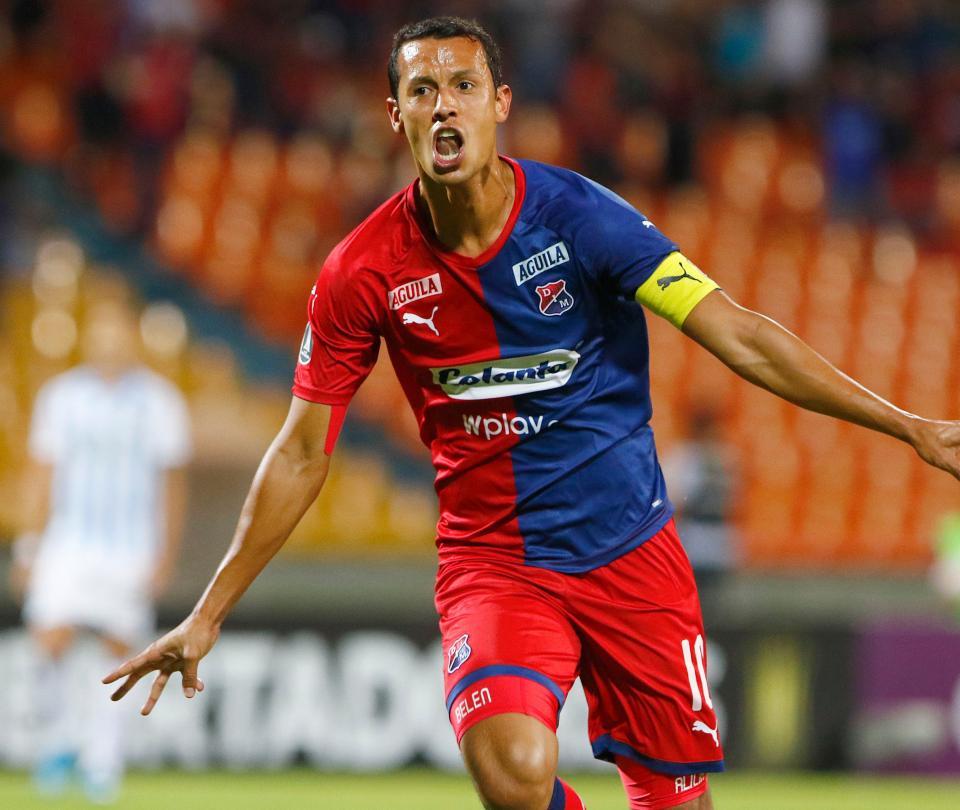 Medellín hoy: las buenas presentaciones de Ricaurte previo a Nacional | Futbol Colombiano | Liga BetPlay 1