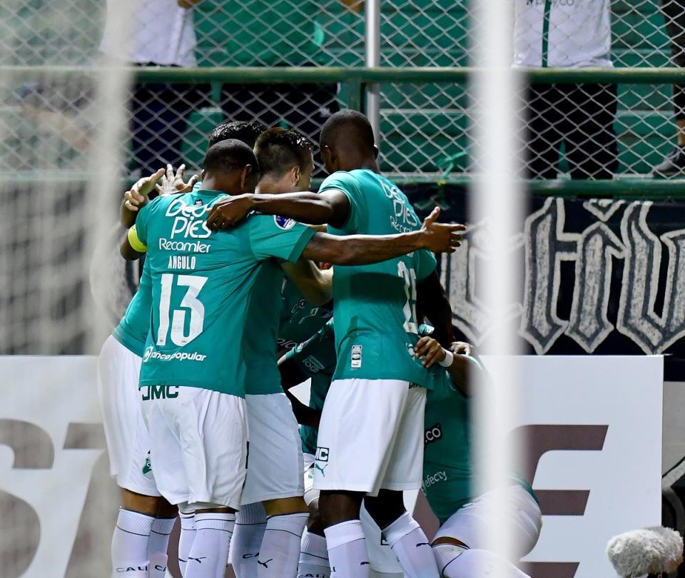 Cali hoy: entrenamientos luego de la cuarentena   Noticias Colombia   Futbol Colombiano   Liga BetPlay 1