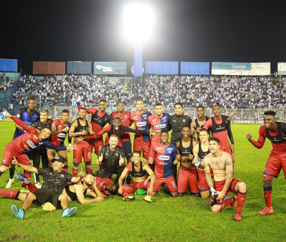 Independiente Medellín: Jorge Horacio Serna será profesor de delanteros de Medellín en juveniles   Futbol Colombiano   Liga BetPlay 1