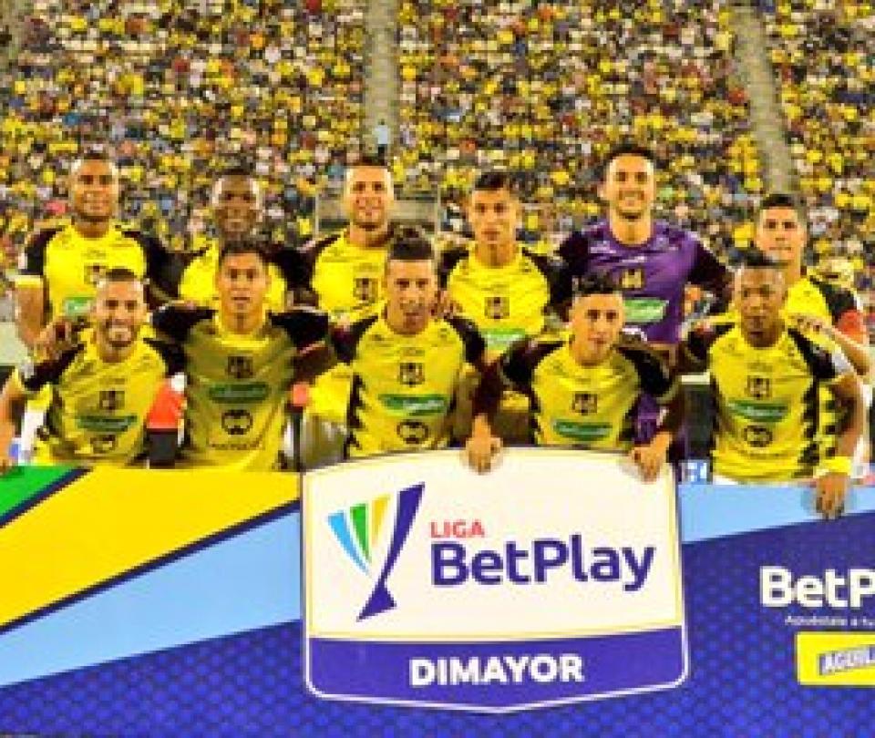 Coronavirus Colombia: piden fútbol a puerta cerrada para evitar quiebra | Futbol Colombiano | Liga BetPlay 1
