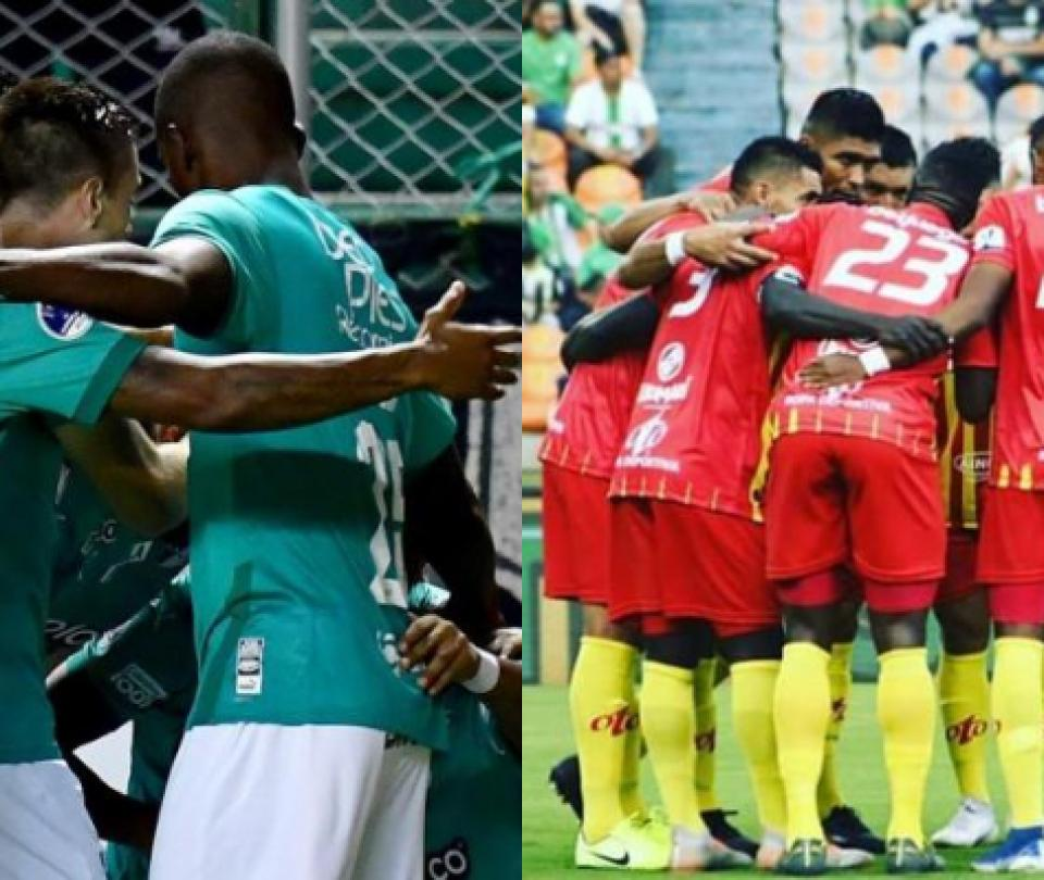 Cali vs Pereira Liga Betplay 2020: hora, dónde ver TV GRATIS Win+, alineaciones | Futbol Colombiano | Liga BetPlay 1