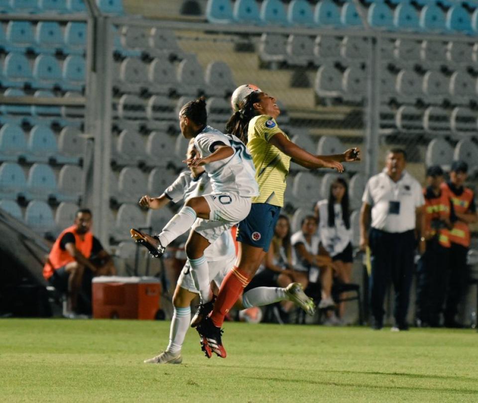 Análisis: Colombia empató con Argentina y debe mejorar muchas cosas | Futbol Colombiano | Fútbol Femenino 1