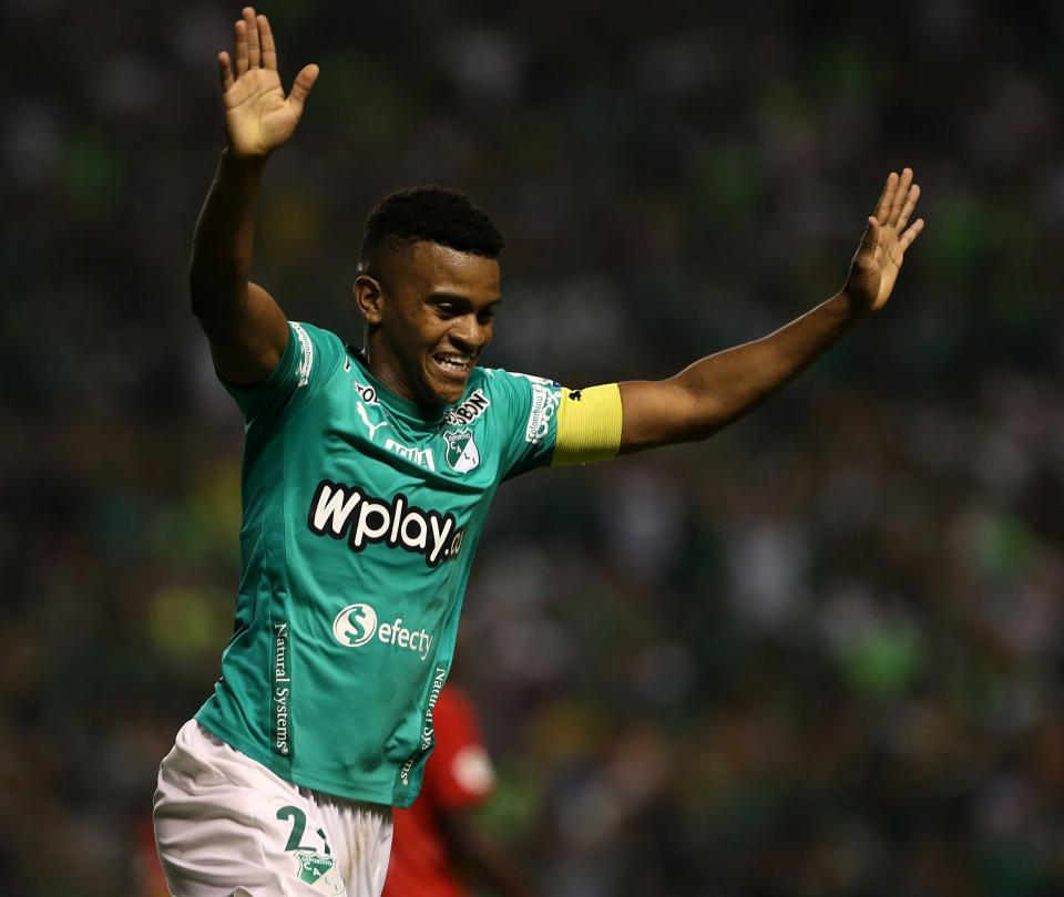 Cali vs Pereira: VER VIDEO GRATIS de los goles en 2-2 fecha 8 Liga Betplay 2020 | Futbol Colombiano | Liga BetPlay 1