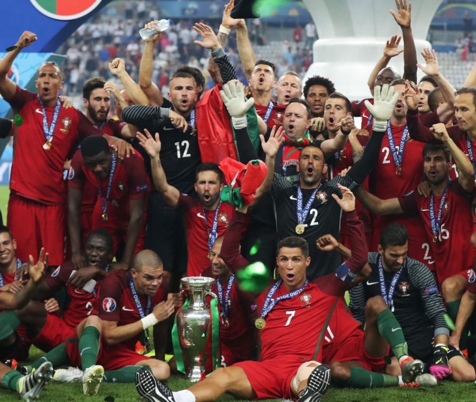 Aplazamiento Eurocopa 2020 arrastraría a Copa América 2020 también | Selecciones Nacionales 1