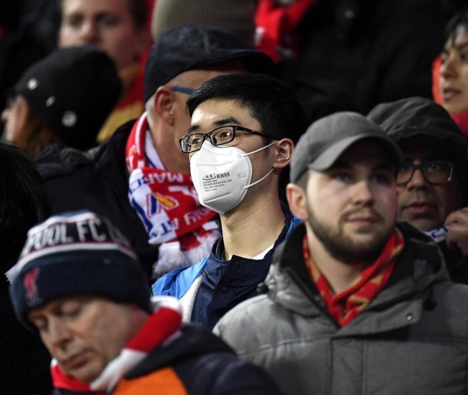 Coronavirus hoy   Premier League tendría planeado el regreso de los aficionados para la próxima temporada   Premier League 2