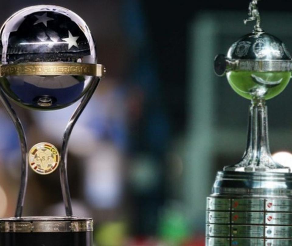 Atención: cambios en la Copa Libertadores y Copa Suramericana 1