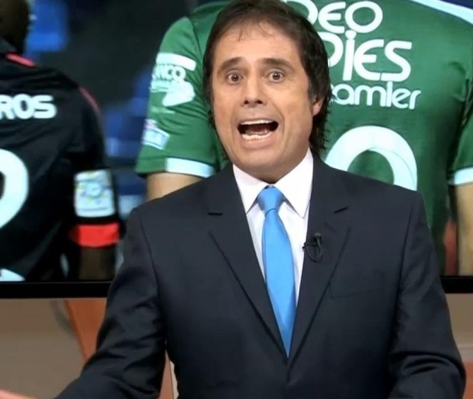 César Augusto Londoño es criticado en Once Caldas por Andrés Felipe Correa | Futbol Colombiano | Liga BetPlay 1