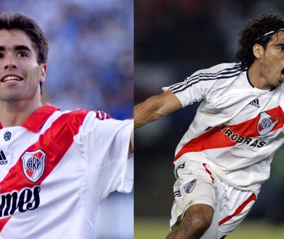 Falcao y Juan Pablo Ángel, en la mira Schiavi | Noticias Colombia hoy | Colombianos en el Exterior 1