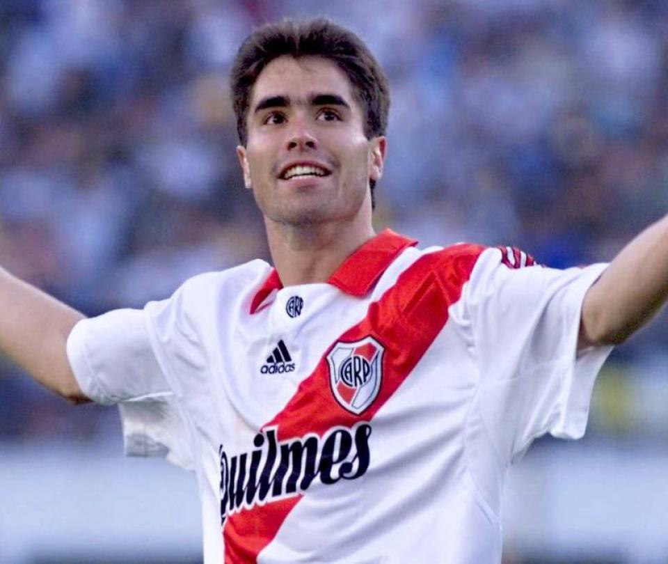 Colombia hoy: Pelea de Juan Pablo Ángel con Sergio Berti | Noticias River Plate | Colombianos en el Exterior 1