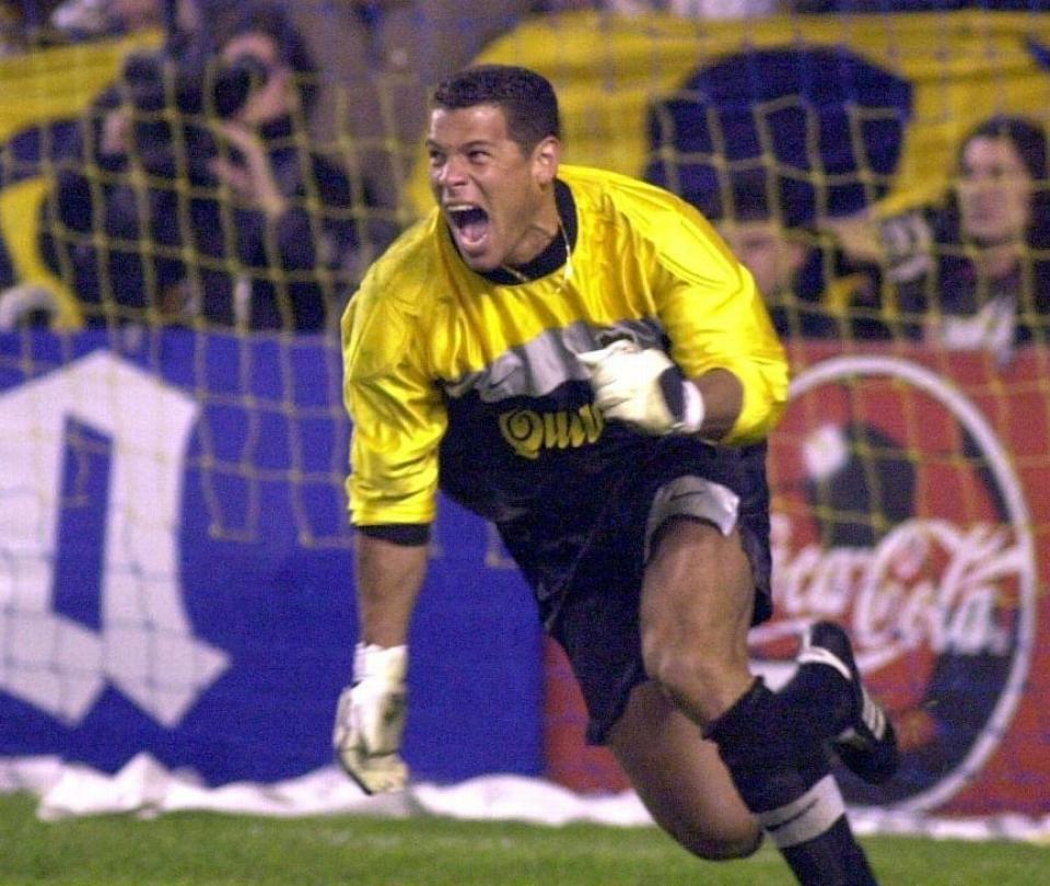Boca Juniors: Óscar Córdoba critica a jugadores de Miguel Russo por eliminación de Copa Libertadores 2021 | Colombianos en el Exterior 1