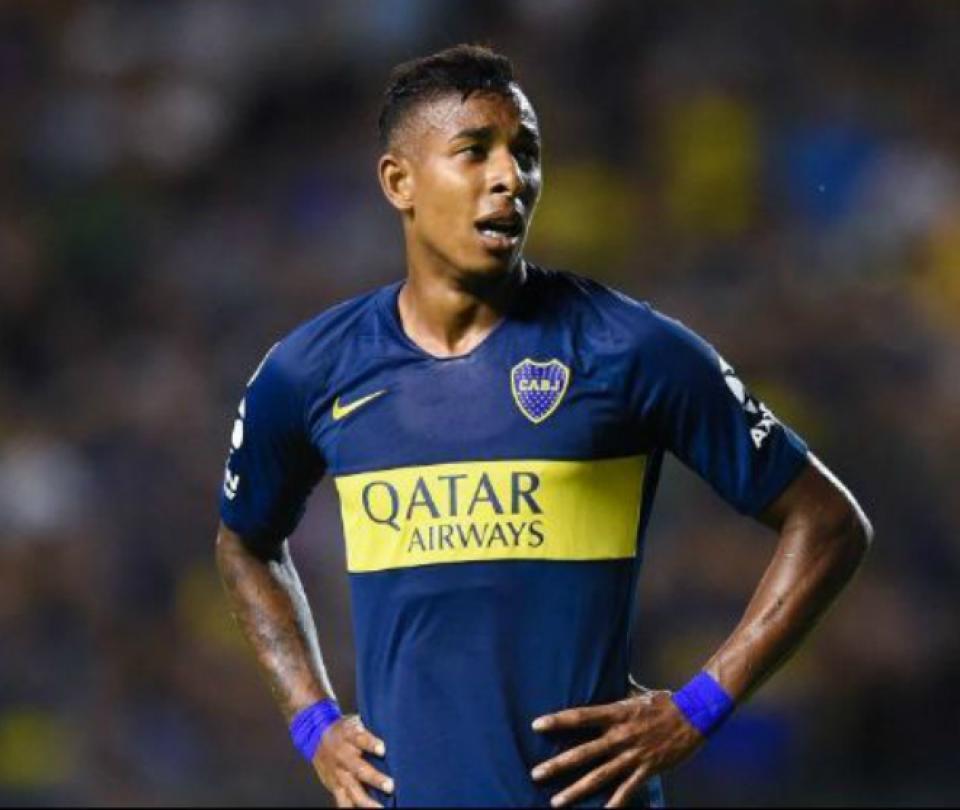 Boca Juniors hoy: hinchas piden a Sebastián Villa ante la falta de gol   violencia de género   últimas noticias   Copa Libertadores 1