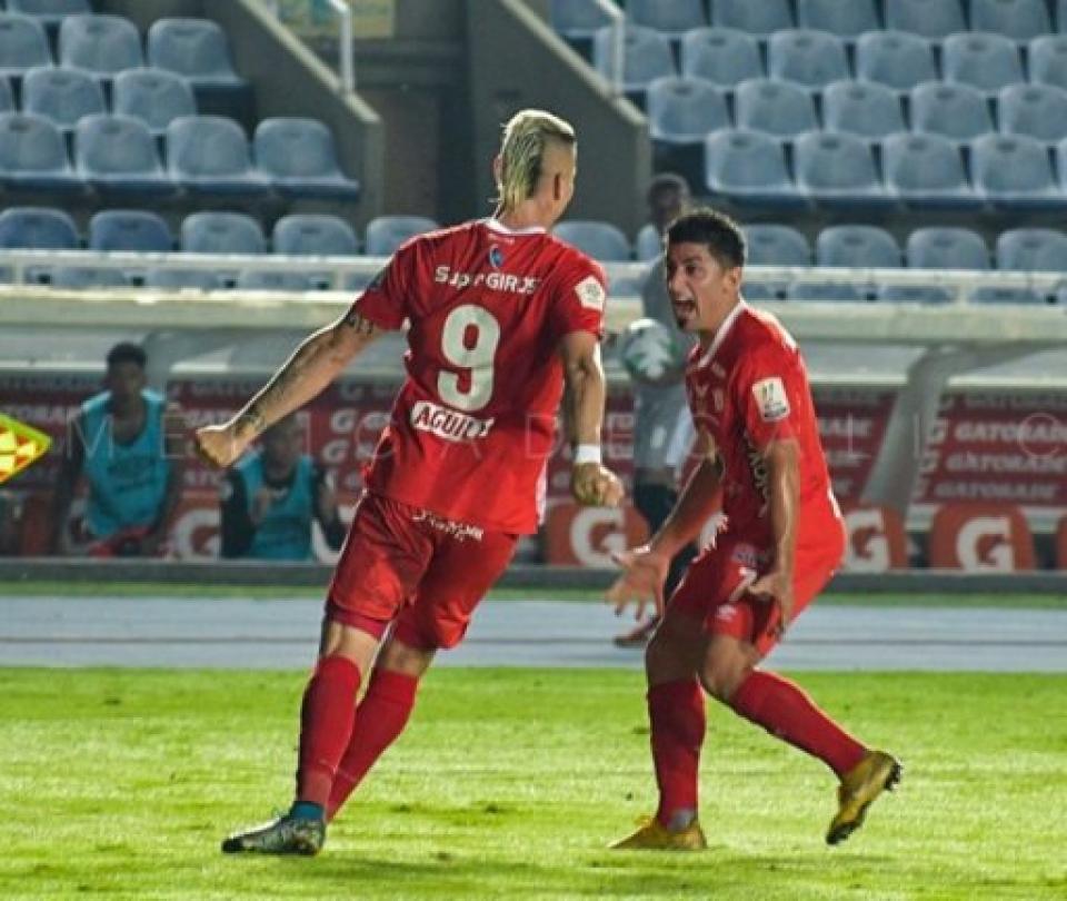 América de Cali repasa actualidad de rivales en Copa Libertadores | Futbol Colombiano | Liga BetPlay 2