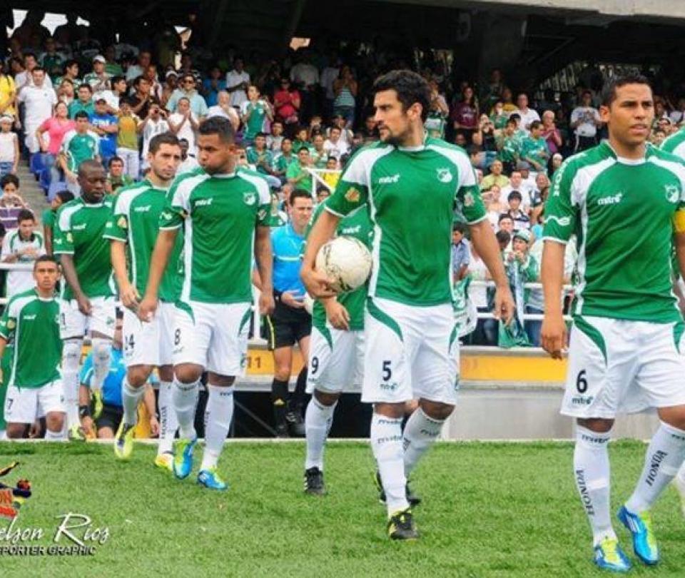 Liga BetPlay Deportivo Cali: Breiner Belalcázar el exvolante que no veían en la profesional de Cali por su baja estatura | Futbol Colombiano | Liga BetPlay 1