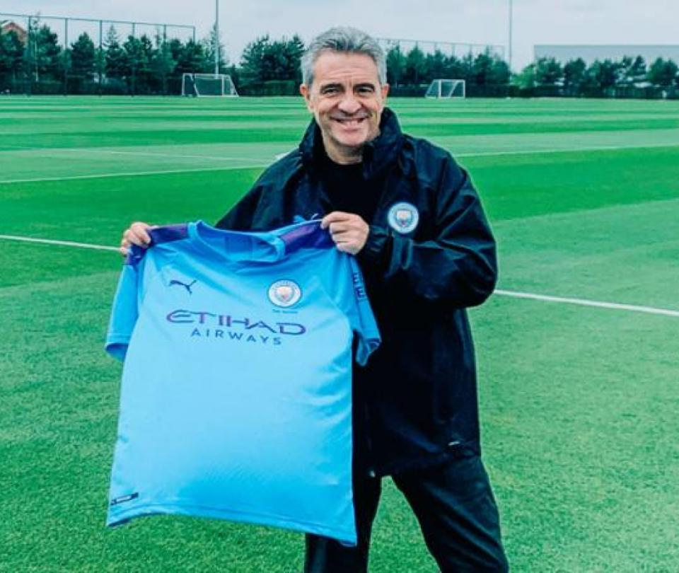 Juan Manuel Lillo hoy: números desde su llegada al Manchester City | positivo o negativo? 2020 | Premier League 1