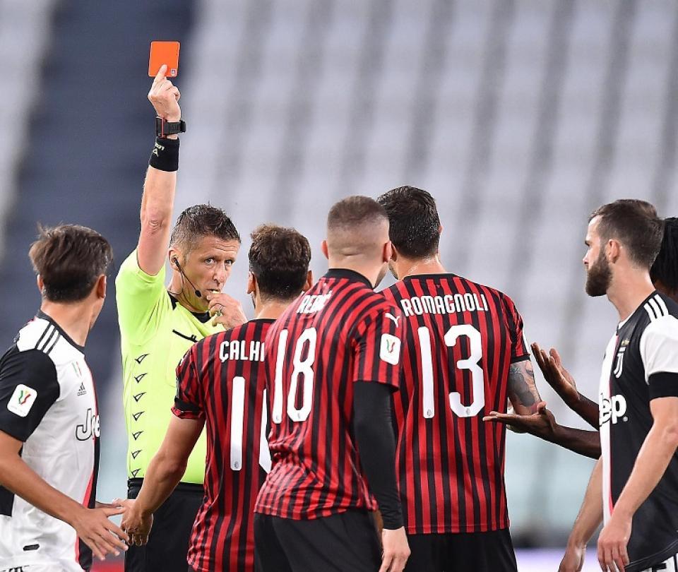 AC Milan: Stefano Pioli dio positivo para covid-19, Serie A, Coronavirus en Italia   Otras Ligas de Fútbol 1